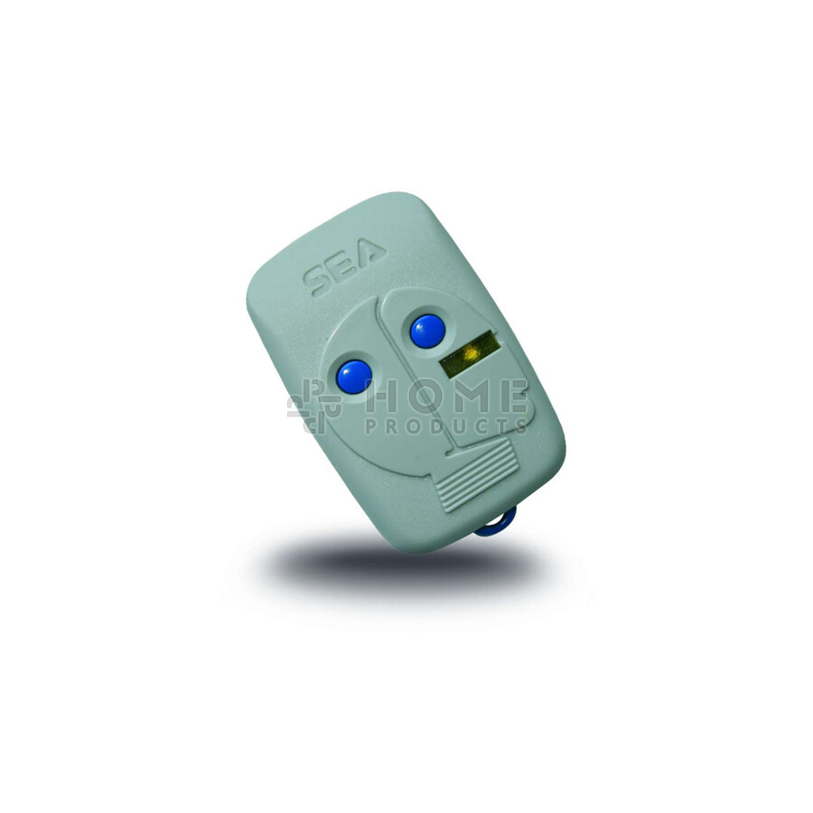 SEA Head 2 433 Roll remote control