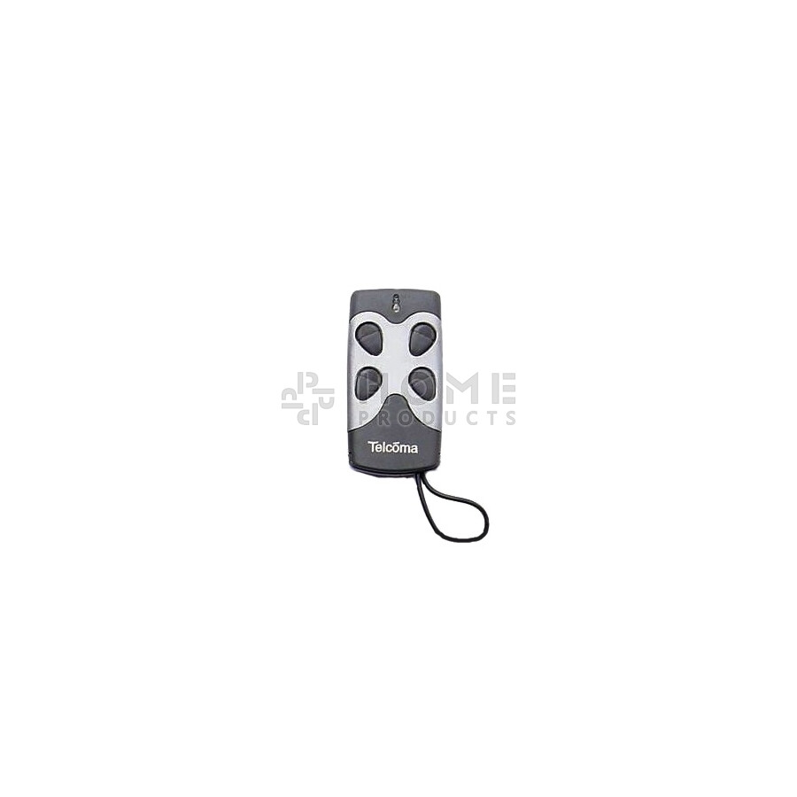 TELCOMA SLIM4 remote control